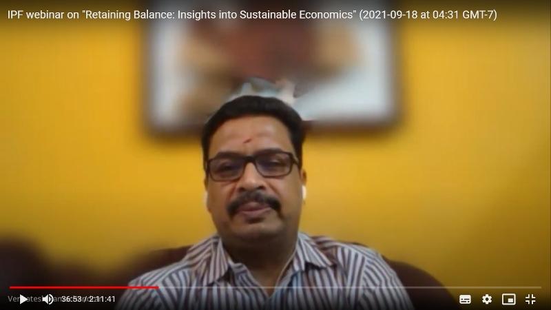 Retaining Balance- Insights into...