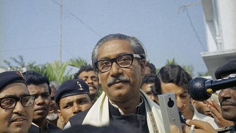 Sheikh Mujibur Rahman _1&